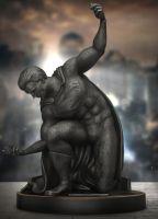 Hračka Figurka Batman vs. Superman: Dawn of Justice - Superman (Beast Kingdom)