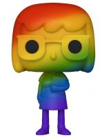 Hračka Figurka Bobs Burger - Tina Belcher Pride (Funko POP! Animation 76)