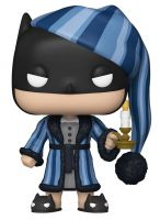 Hračka Figurka DC Comics - Batman as Ebenezer Scrooge (Funko POP! DC 355)