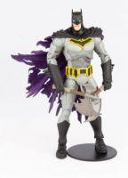 Hračka Figurka DC Comics - Batman with Battle Damage (McFarlane DC Multiverse)