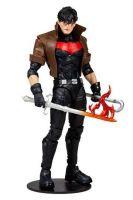 Hračka Figurka DC Comics - Red Hood Unmasked (McFarlane DC Multiverse)