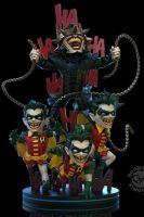 Hračka Figurka DC Comics - The Batman Who Laughs (Q-Fig Max Elite)