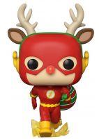 Hračka Figurka DC Comics - The Flash Holiday Dash (Funko POP! DC 356)