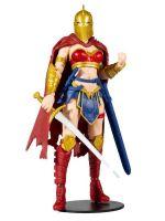 Hračka Figurka DC Comics - Wonder Woman with Helmet of Fate (McFarlane DC Multiverse)