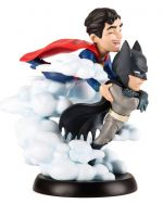 Figúrka DC Comics - Worlds Finest Superman a Batman (Q-Fig MAX) (HRY)
