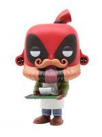 Hračka Figurka Deadpool - Coffee Barista Deadpool (Funko POP! Marvel 775)