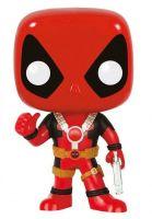 Hračka Figurka Deadpool - Deadpool (Funko POP! Marvel 112)