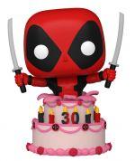 Hračka Figurka Deadpool - Deadpool in Cake (Funko POP! Marvel 776)