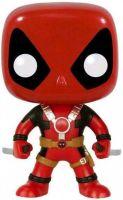 Hračka Figurka Deadpool - Deadpool with Swords (Funko POP! Marvel 111)
