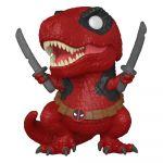 Hračka Figurka Deadpool - Dinopool (Funko POP! Marvel 777)