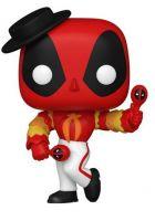 Hračka Figurka Deadpool - Flamenco Deadpool (Funko POP! Marvel 778)