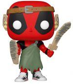 Hračka Figurka Deadpool - Larp Deadpool (Funko POP! Marvel 780)