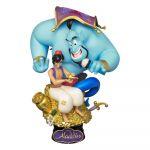Hračka Figurka Disney - Aladdin (Beast Kingdom)