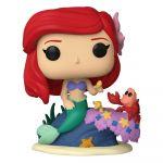 Figúrka Disney - Ariel Ultimate Princess (Funko POP! Disney 1012) (HRY)