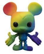 Figúrka Disney - Mickey Mouse Pride (Funko POP! Disney 01)