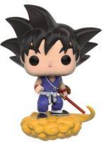 Hračka Figurka Dragon Ball Z - Goku & Flying Nimbus (Funko POP! Animation 109)