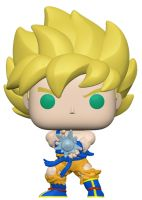Hračka Figurka Dragon Ball Z S8 - Goku with Kamehameha Wave (Funko POP! Animation )