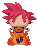 Figúrka Dragon Ball Z - Ssg Goku (Funko POP! Animation 827) (HRY)
