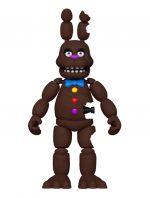 Hračka Figurka Five Nights at Freddys - Chocolate Bonnie Action (Funko)
