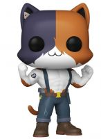 Figúrka Fortnite - Meowscles (Funko POP! Games 639) (HRY)