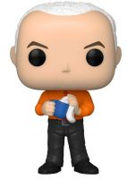 Figúrka Friends - Gunther (Funko POP! Television 1064) (HRY)