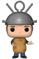 Hračka Figurka Friends - Ross as Sputnik (Funko POP! Television 1070)