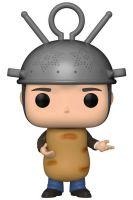 Hračka Figurka Friends - Ross as Sputnik (Funko POP! Television 1070) (poškozený obal)