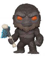 Hračka Figurka Godzilla vs Kong - Kong with Battle Axe (Funko POP! Movies 1021)