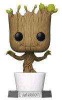 Figúrka Guardians of the Galaxy - Dancing Groot (Funko Super Sized POP! Marvel 01)