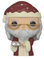 Hračka Figurka Harry Potter - Dumbledore Holiday (Funko POP! Harry Potter 125)