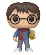 Hračka Figurka Harry Potter - Harry Potter Holiday (Funko POP! Harry Potter 122)