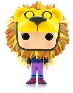 Hračka Figurka Harry Potter - Luna Lovegood with Lion Head (Funko POP! Harry Potter 47)