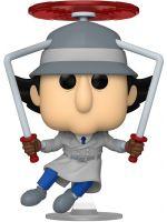 Hračka Figurka Inspector Gadget - Flying Inspector Gadget (Funko POP! Animation 893)