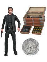 Hračka Figurka John Wick - Deluxe Action Figure Box Set