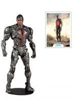 Hračka Figurka Justice League - Cyborg (McFarlane)