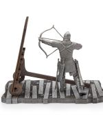 Hračka Figurka Kingdom Come: Deliverance -  Kumánský válečník (Gryphon Studio)