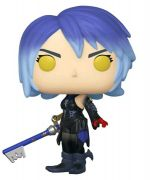 Hračka Figurka Kingdom Hearts III - Dark Aqua with Keyblade Special Edition (Funko POP! Disney 625)