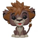 Hračka Figurka Kingdom Hearts III - Sora Lion Form (Funko POP! Disney 556)