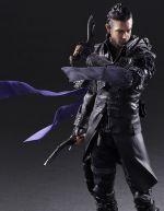 Figúrka Kingslaive: Final Fantasy XV - Nyx Ulric (Play Arts Kai) (HRY)