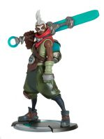 Hračka Figurka League of Legends - Ekko Unlocked (26 cm)