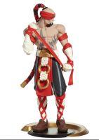 Hračka Figurka League of Legends - Lee Sin Unlocked (26 cm)