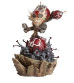 Figurka League of Legends - Ziggs (34 cm) (HRY)