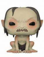 Hračka Figurka Lord of the Rings - Gollum (Funko POP! Movies 532)