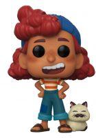 Hračka Figurka Luca - Giulia Marcovaldo (Funko POP! Disney 1057)