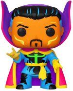 Hračka Figurka Marvel - Black Light Dr. Strange (Funko POP! Marvel 651)