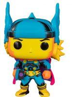 Hračka Figurka Marvel - Black Light Thor (Funko POP! Marvel 650)