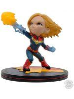 Hračka Figurka Marvel - Captain Marvel (Q-Fig)