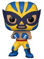 Hračka Figurka Marvel - El Animal Indestructible Wolverine (Funko POP! Marvel 711)