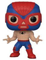 Hračka Figurka Marvel - El Arcano Spider-Man (Funko POP! Marvel 706)