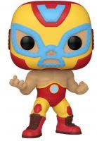 Hračka Figurka Marvel - El Héore Invicto Iron Man (Funko POP! Marvel 709)